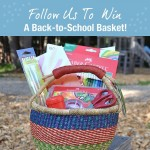 WIN THIS FREE BASKET of School and Art Supplies valuedhellip