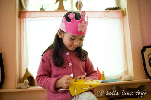 Waldorf Toys from Bella Luna Toys