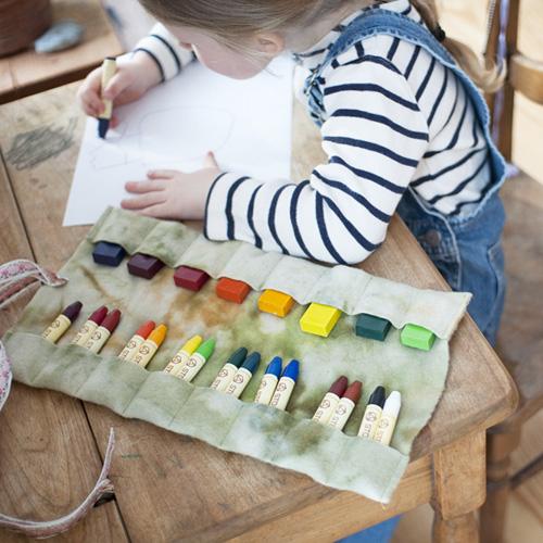 felt-crayon-holder