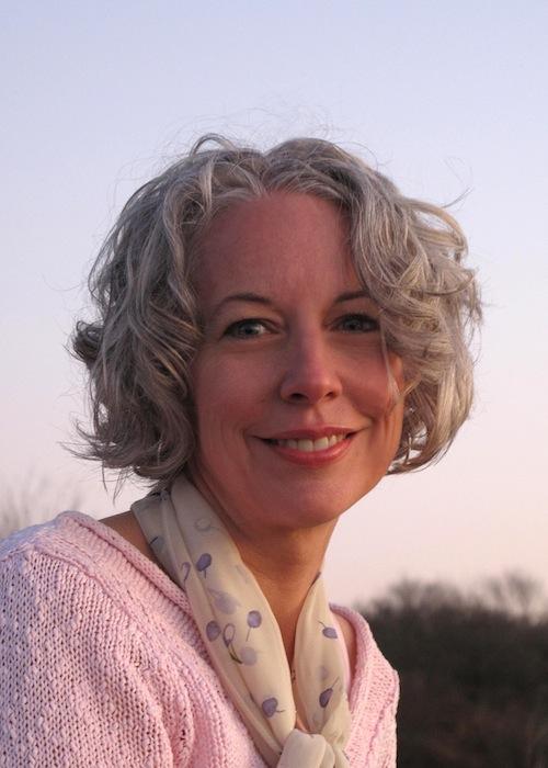 Sarah Baldwin, Waldorf teacher and owner of Bella Luna Toys