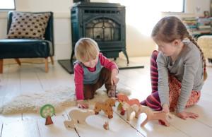 Ostheimer Wooden Waldorf Toys