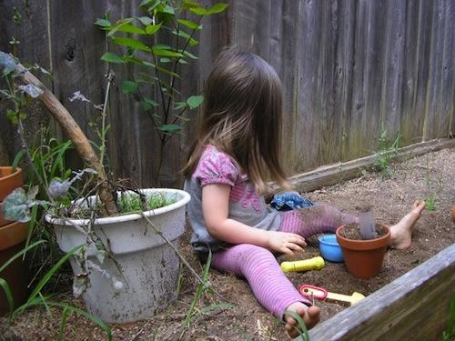 dirt-play