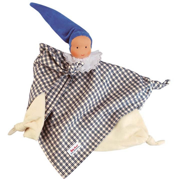 Waldorf Blanket or Towel Doll