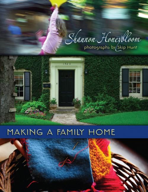 Shannon Honeybloom