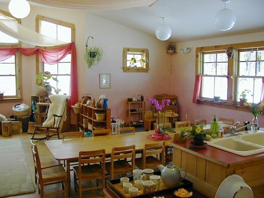 waldorf-kindergarten-classroom