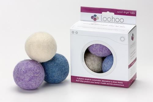LooHoo Deluxe Starter Pack - colors